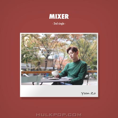 Yoon Zo – Mixer – Single