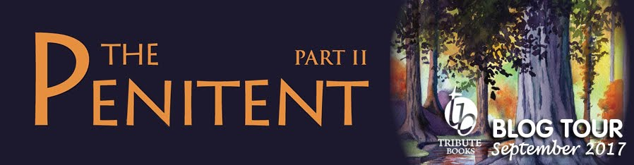 The Penitent, Part II Blog Tour