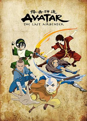 Avatar: La Leyenda de Aang [61/61] [Latino] [HD] [MEGA]