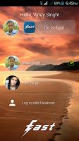 Facebook, Multiple, Account, App, Fast