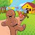 Giocare in inglese con un libro: Gingerbread Man