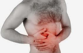 Cara Mengobati Sakit Perut Kanan Bagian Bawah / Atas dg Obat Tradisional
