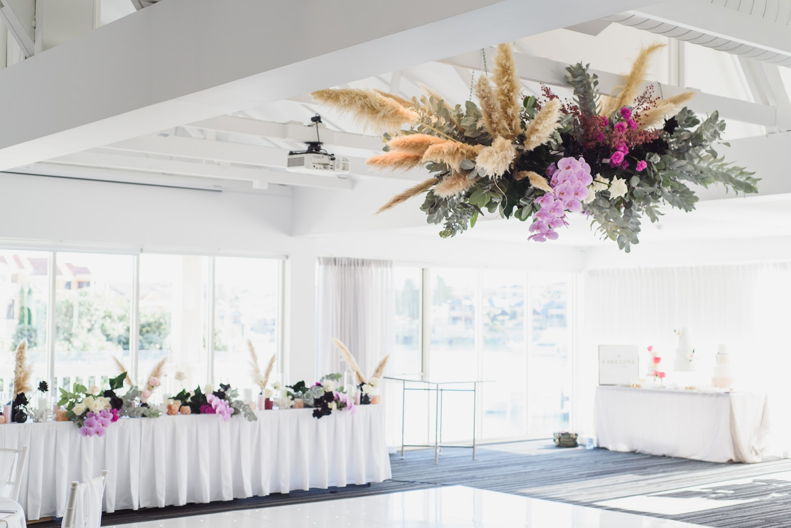 THE BOHEMIAN FLOWER COLLECTIVE TO THE AISLE AUSTRALIA PERTH WEDDINGS