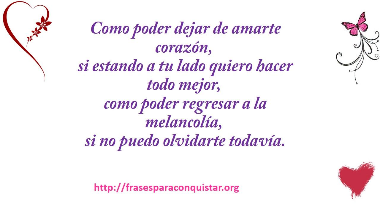 Versos De Amor: Rimas De Amor : Versos De Amor Para Conquistar
