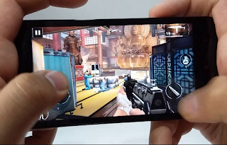 HP android gaming harga 1 jutaan