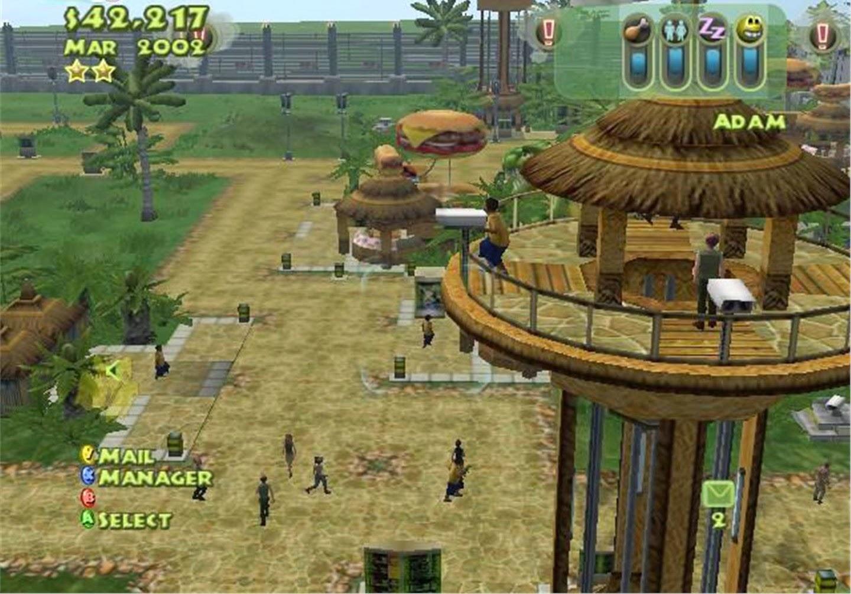 Jurassic Park Operation Genesis Game Free Download Pc