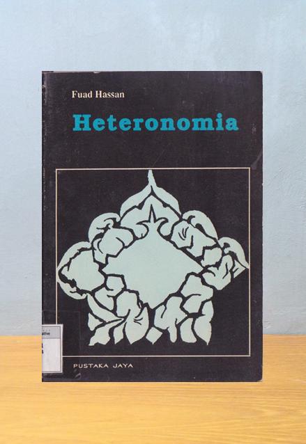 HETERONOMIA, Fuad Hassan