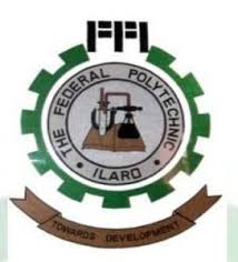 Fed Poly Ilaro 2017/18 ND Part-Time Admission