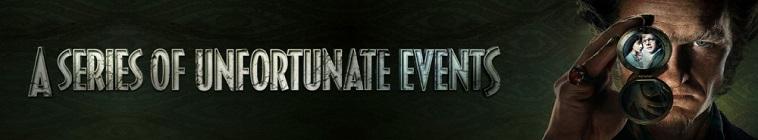 Una serie de eventos desafortunados - Serie Completa [Latino]