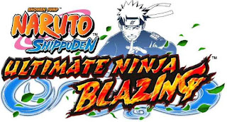 Ultimate Ninja Blazing Naruto Shippuden Mod Apk v1.5.6 Terbaru High Attack