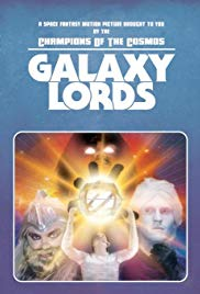 Watch Galaxy Lords Online Free 2018 Putlocker