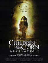 Los chicos del maíz 7: Revelación (2001) [Latino]