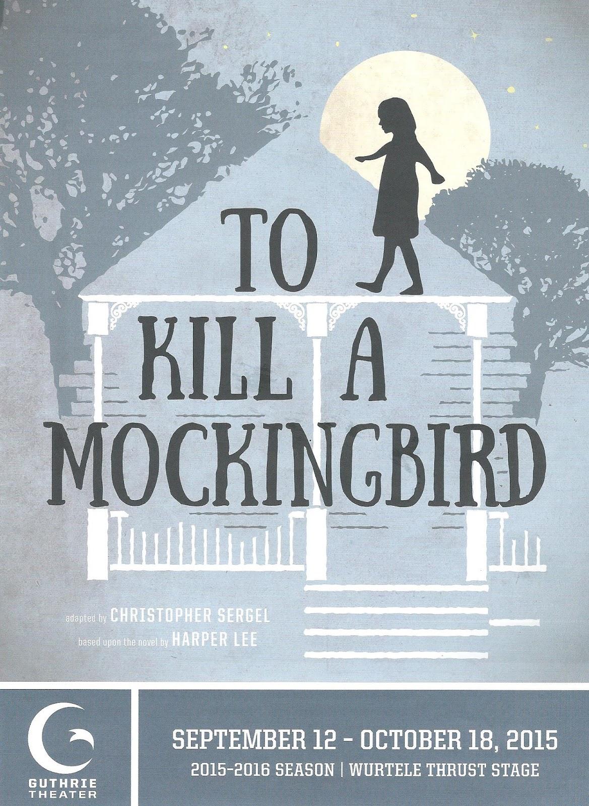 To kill a mockingbird justice and judgement