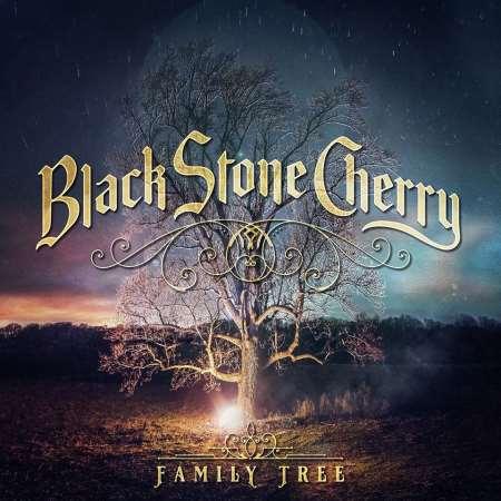 "BLACK STONE CHERRY: Νέο album τον Απρίλιο. Ακούστε το ""Burnin'"""