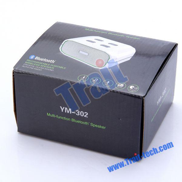 Loa bluetooth Yuoom YM-302 chính hãng giá sỉ