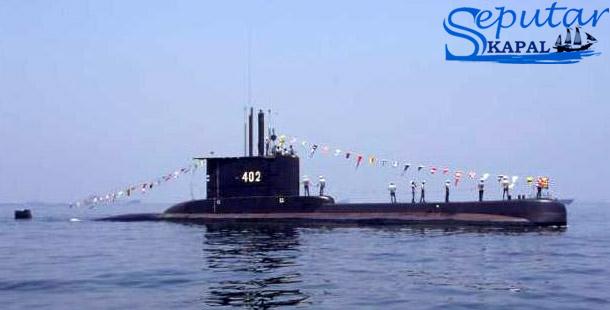 Kapal Perang KRI Cakra 401