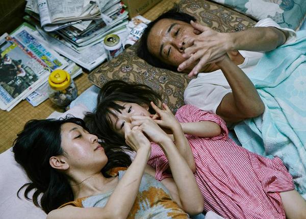★★★★ | Une affaire de famille / Shoplifters (Manbiki Kazoku)