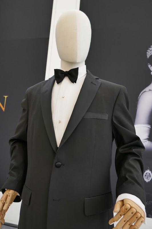 Crown season 2 President John F Kennedy costume