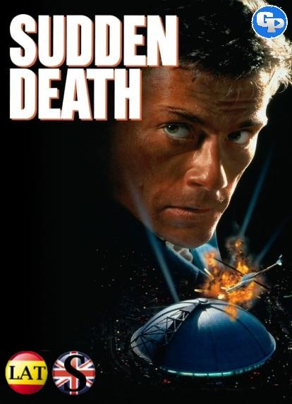Muerte Súbita (1995) HD 1080P LATINO/INGLES