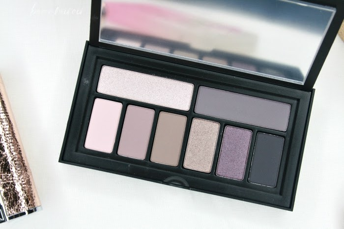 Smashbox Cover Shot eyeshadow palette in Punked