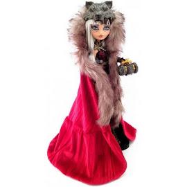 EAH San Diego Comic Con Cerise Hood Doll