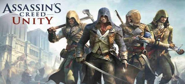 Download Assassins Creed Unity App Apk + Data Torrent