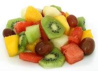 La fruta ayuda a adelgazar
