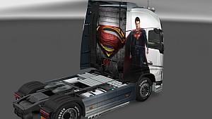Volvo Super Heroes
