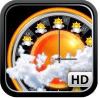 eWeather HD, Radar HD, Alerts v5.6.5