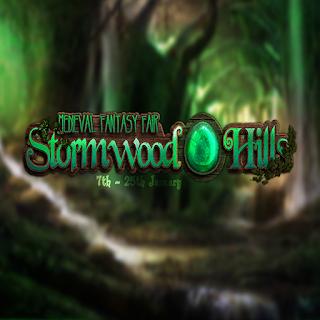 Stormwood Hills