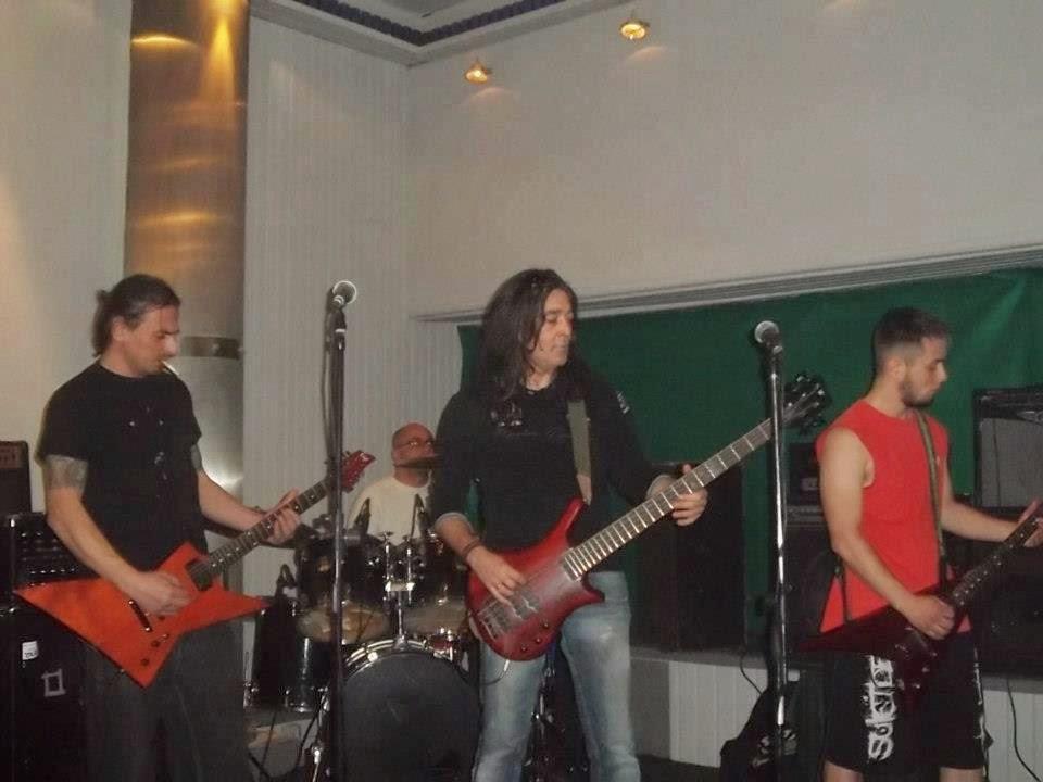 ΠΑΝ - live 2013