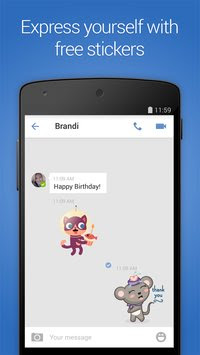 Free Download imo free video calls and chat APK