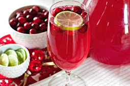 Cranberry Juice Delight