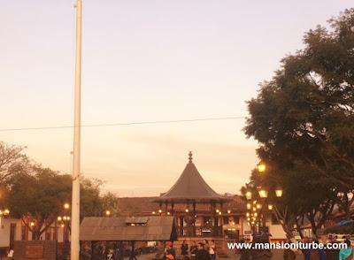 Santa Clara del Cobre, Michoacán
