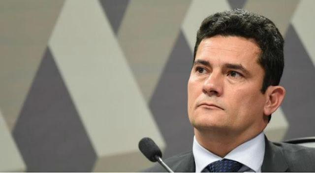 Ao CNJ, Moro afirma que não 'inventou' depoimento de Palocci