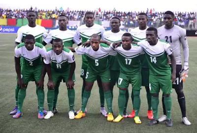 Rio 2016 Olympics:Nigeria Dream Team IV Defeated  Japan 5-4