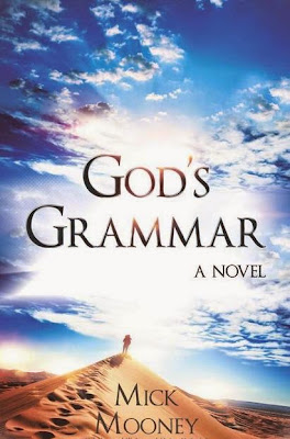 God's Grammar by Mick Mooney - book cover