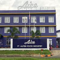 Lowongan Kerja MM2100 PT.ALPEN FOOD INDUSTRY Cikarang
