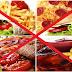 Nutricionistas listam os 10 tipos de alimentos mais prejudiciais à saúde, confira