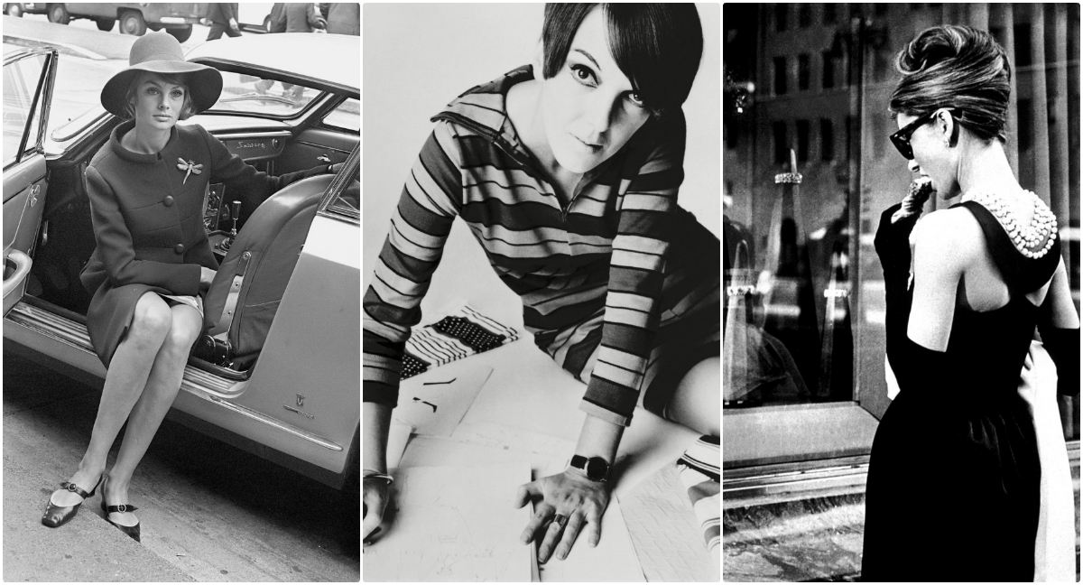60s Fashion Icons – 25 Incredible Women Who Defined the