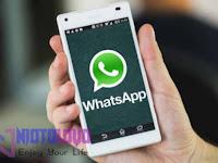 Kepoin Lokasi Lawan Chat dengan Fitur Terbaru WhatsApp
