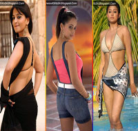 Top 20 Hot South Indian Actresses