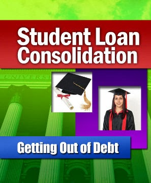 Consolidating College Student Loans