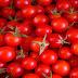¿Cómo cortar varios tomates cherry a la vez?