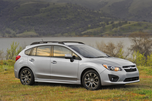 Welcome To Teton Motors Subaru Impreza The Best Of Both