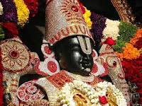 Sacred food of Lord venkateswara