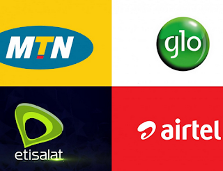 Telcos - MTN, Etisalat Others Lose Over 5.6million Subscribers in 30 Days...