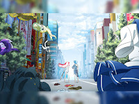 Akiba's Trip The Animation (2017)