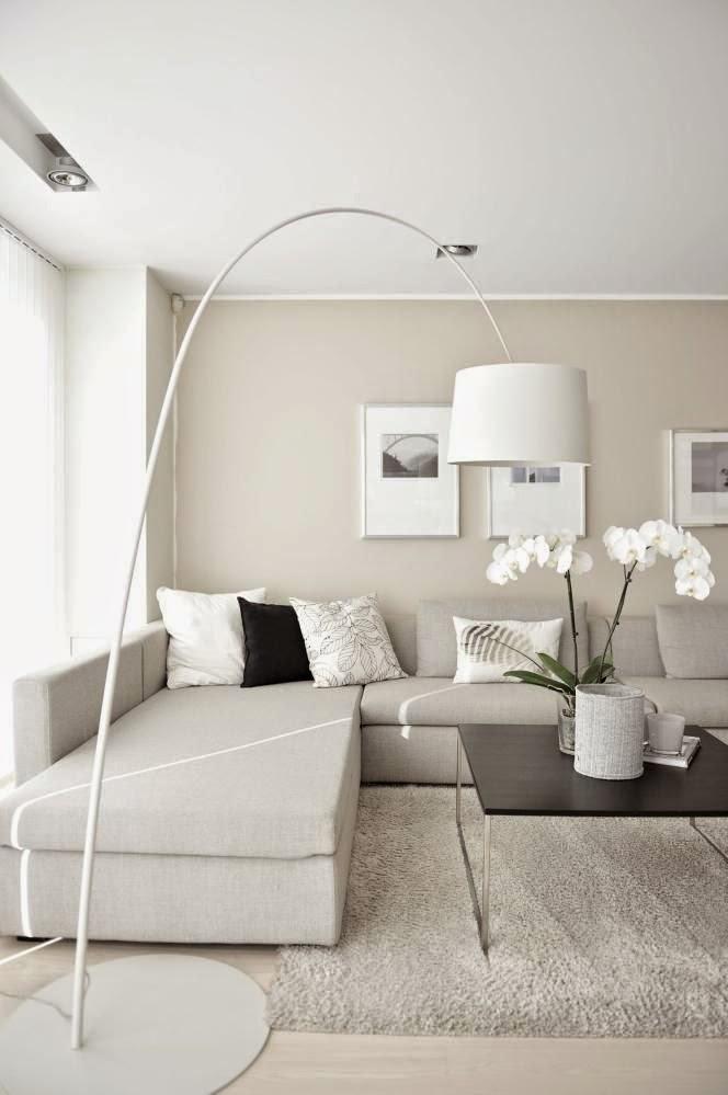 Interior relooking come arredare una casa elegante spendendo poco - Arredare casa spendendo poco ...