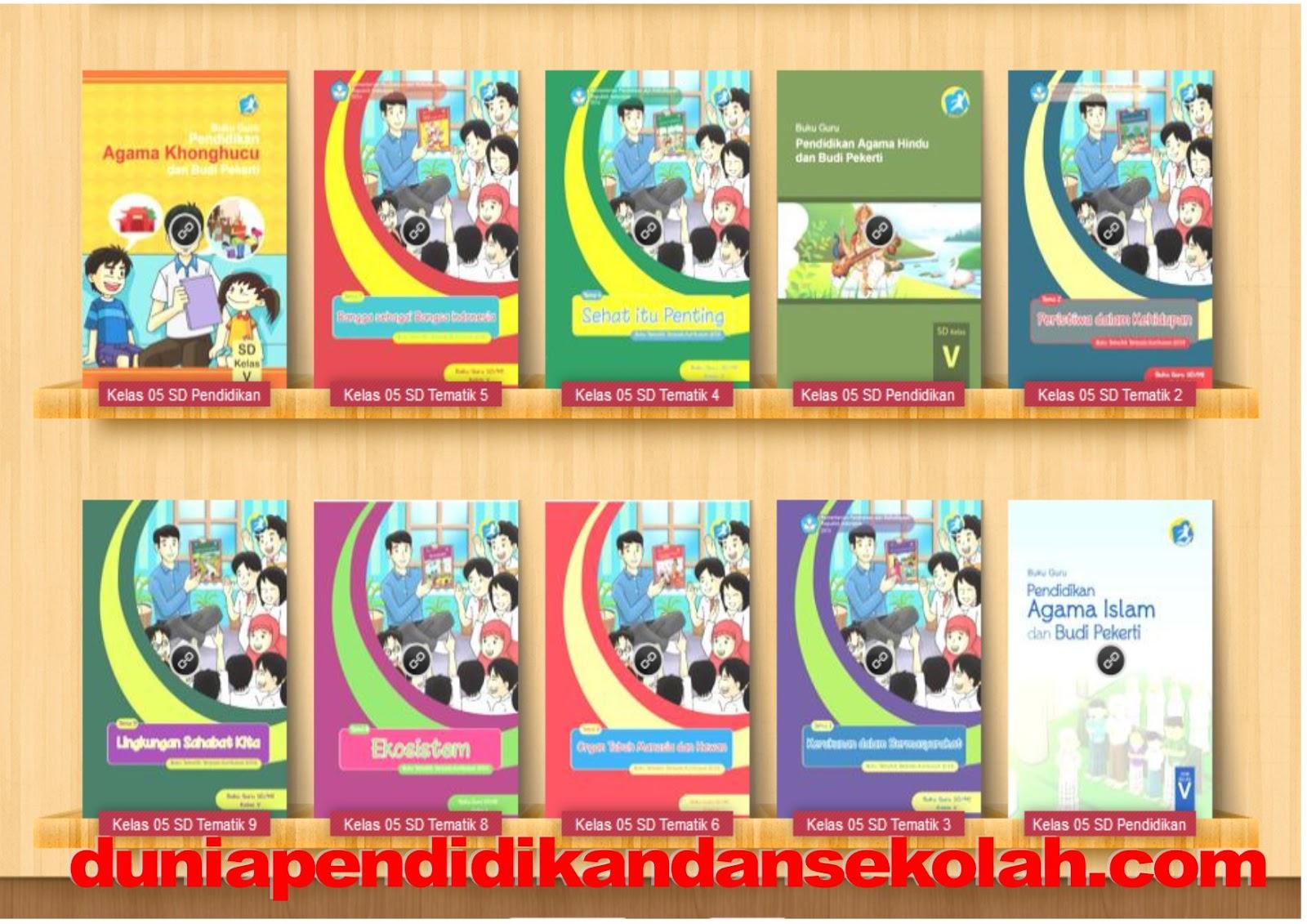 Download Contoh Soal Uts Pub Kelas 6 Semester 1 Kurikulum 2013 Revisi Lengkap Semua Mata